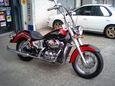 HONDA Shadow400 '97